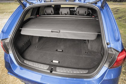 2015 BMW 330d xDrive M Sport Touring - UK version 56