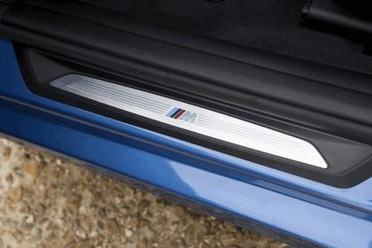 2015 BMW 330d xDrive M Sport Touring - UK version 59