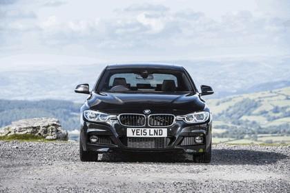 2015 BMW 340i M Sport Saloon - UK version 1