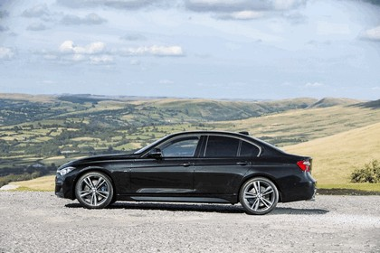 2015 BMW 340i M Sport Saloon - UK version 6