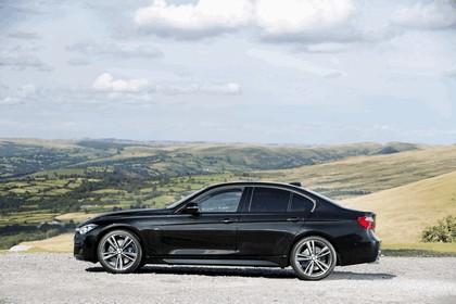 2015 BMW 340i M Sport Saloon - UK version 7