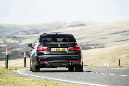 2015 BMW 340i M Sport Saloon - UK version 8