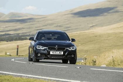 2015 BMW 340i M Sport Saloon - UK version 10