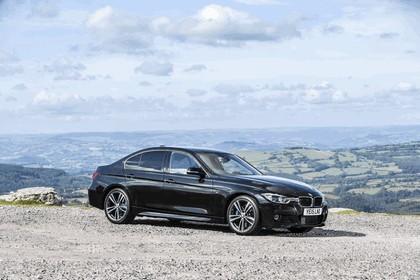 2015 BMW 340i M Sport Saloon - UK version 13