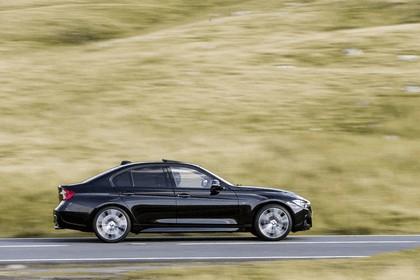 2015 BMW 340i M Sport Saloon - UK version 18