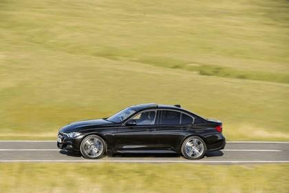 2015 BMW 340i M Sport Saloon - UK version 19