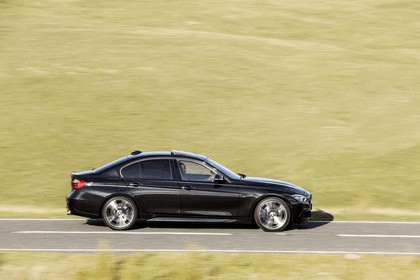 2015 BMW 340i M Sport Saloon - UK version 20