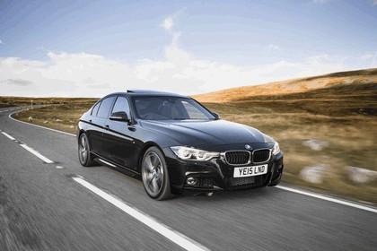 2015 BMW 340i M Sport Saloon - UK version 21