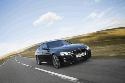 2015 BMW 340i M Sport Saloon - UK version 22