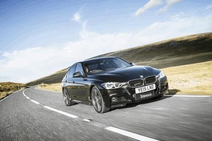 2015 BMW 340i M Sport Saloon - UK version 23
