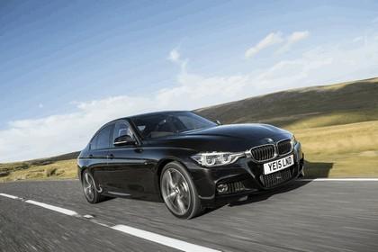 2015 BMW 340i M Sport Saloon - UK version 24