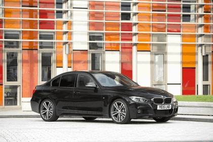 2015 BMW 340i M Sport Saloon - UK version 26