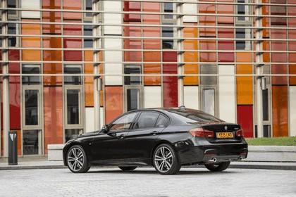 2015 BMW 340i M Sport Saloon - UK version 27