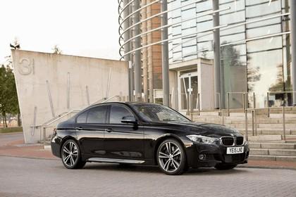 2015 BMW 340i M Sport Saloon - UK version 29