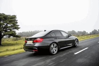 2015 BMW 340i M Sport Saloon - UK version 31