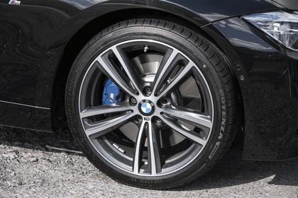 2015 BMW 340i M Sport Saloon - UK version 32