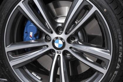 2015 BMW 340i M Sport Saloon - UK version 33