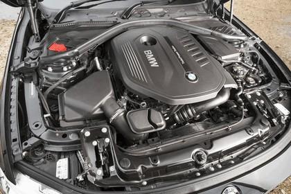 2015 BMW 340i M Sport Saloon - UK version 36