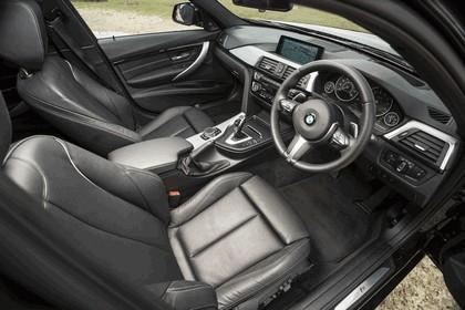 2015 BMW 340i M Sport Saloon - UK version 37