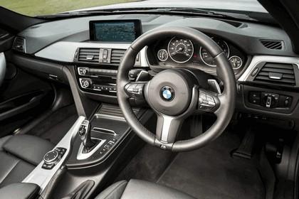 2015 BMW 340i M Sport Saloon - UK version 38