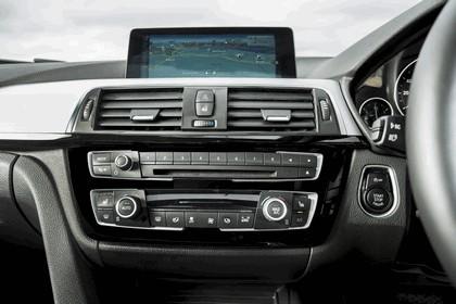 2015 BMW 340i M Sport Saloon - UK version 39