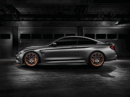 2015 BMW Concept M4 GTS 2