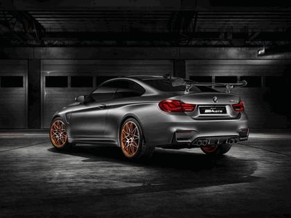 2015 BMW Concept M4 GTS 3