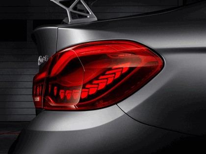 2015 BMW Concept M4 GTS 13