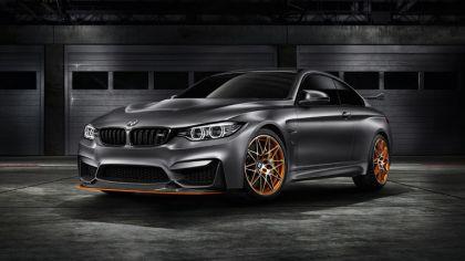 2015 BMW Concept M4 GTS 1