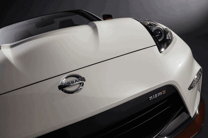 2015 Nissan 370Z Nismo roadster concept 8