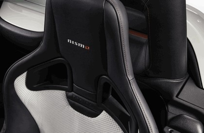 2015 Nissan 370Z Nismo roadster concept 20