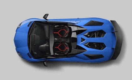 2015 Lamborghini Aventador LP 750-4 SV roadster 5