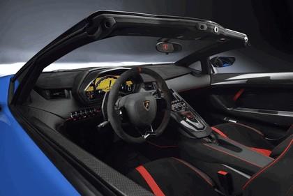 2015 Lamborghini Aventador LP 750-4 SV roadster 13