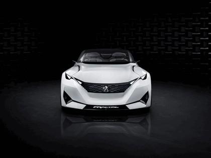 2015 Peugeot Fractal concept 4