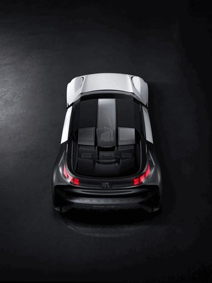 2015 Peugeot Fractal concept 17