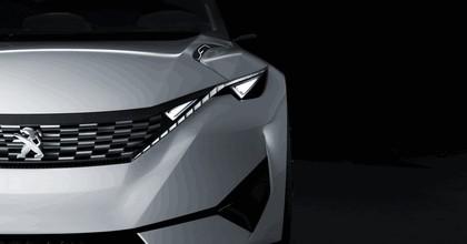 2015 Peugeot Fractal concept 24