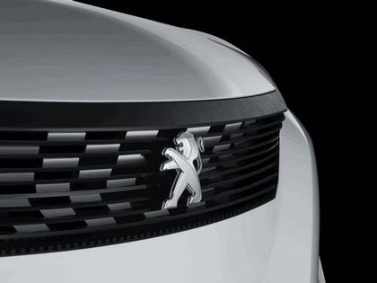 2015 Peugeot Fractal concept 25