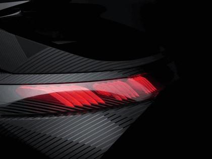 2015 Peugeot Fractal concept 33