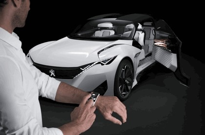 2015 Peugeot Fractal concept 36