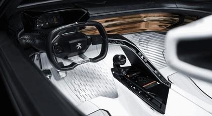 2015 Peugeot Fractal concept 37