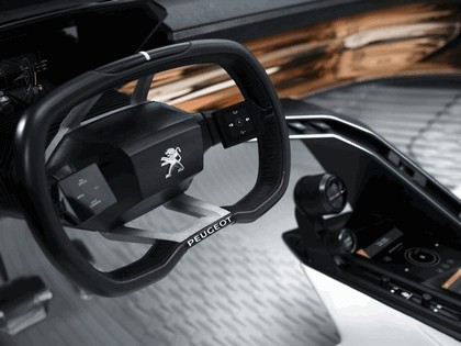 2015 Peugeot Fractal concept 39