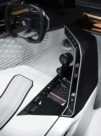 2015 Peugeot Fractal concept 40