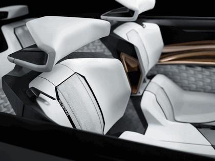 2015 Peugeot Fractal concept 45