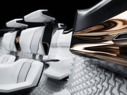 2015 Peugeot Fractal concept 48