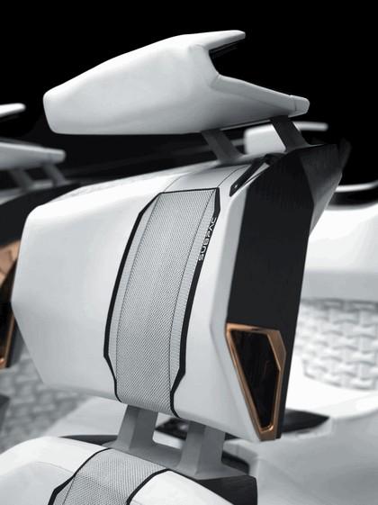 2015 Peugeot Fractal concept 49