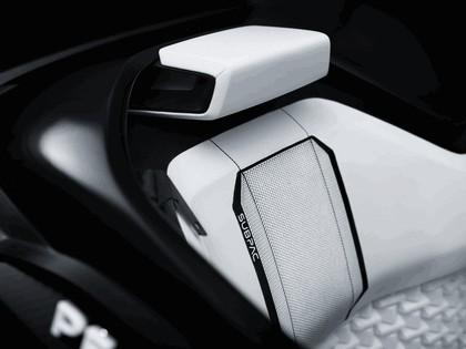 2015 Peugeot Fractal concept 50