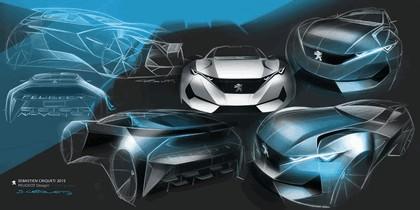 2015 Peugeot Fractal concept 58