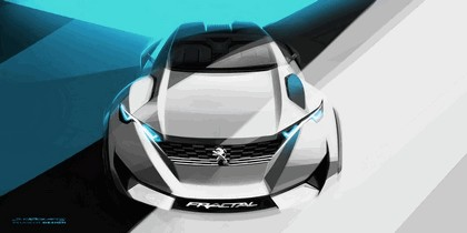 2015 Peugeot Fractal concept 59