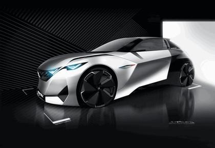 2015 Peugeot Fractal concept 60