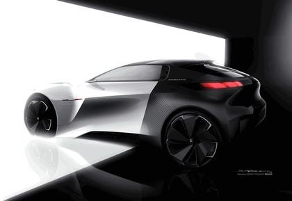 2015 Peugeot Fractal concept 62